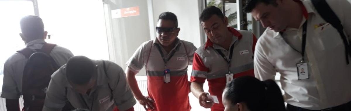 Processo eleitoral da CIPA: Itaipava Grupo Petrópolis