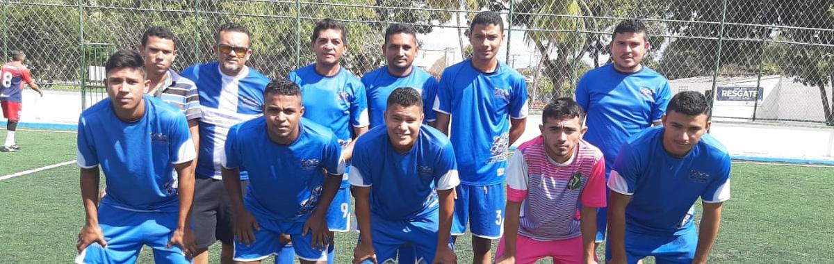4o Campeonato de Futebol Amador chega as quartas de final