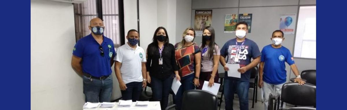 Resultado das eleições da Cipa: Empresa TNT