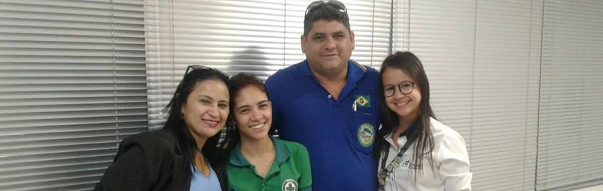 Elei��es da CIPA 2016 / Crato.