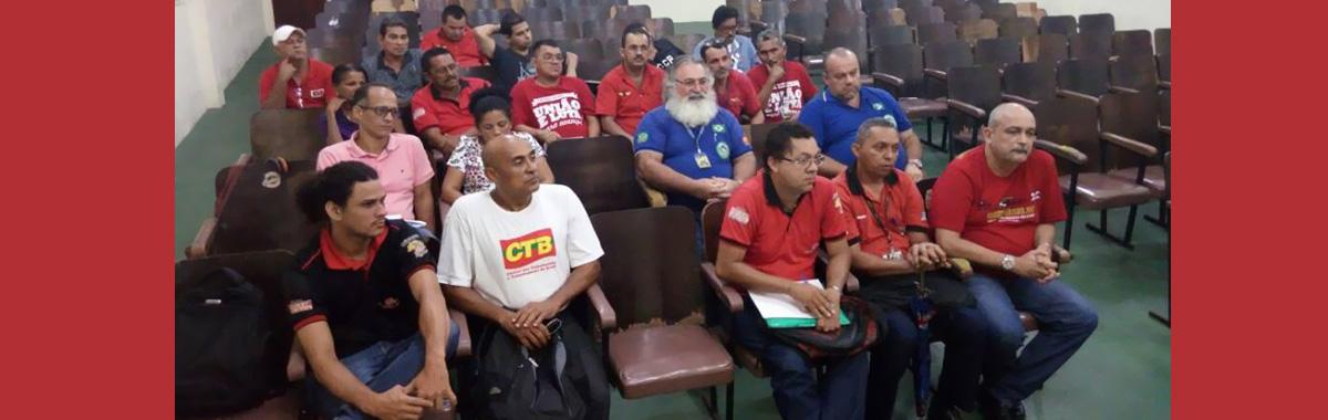 Convocação Geral: Dia de lutas e paralisações em todo o Brasil