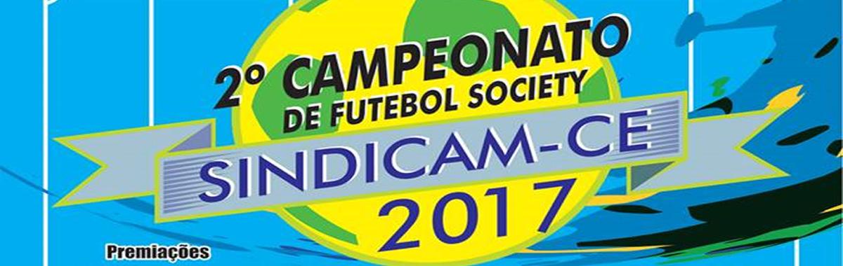 II Campeonato de Futebol Society - Confira as premiações