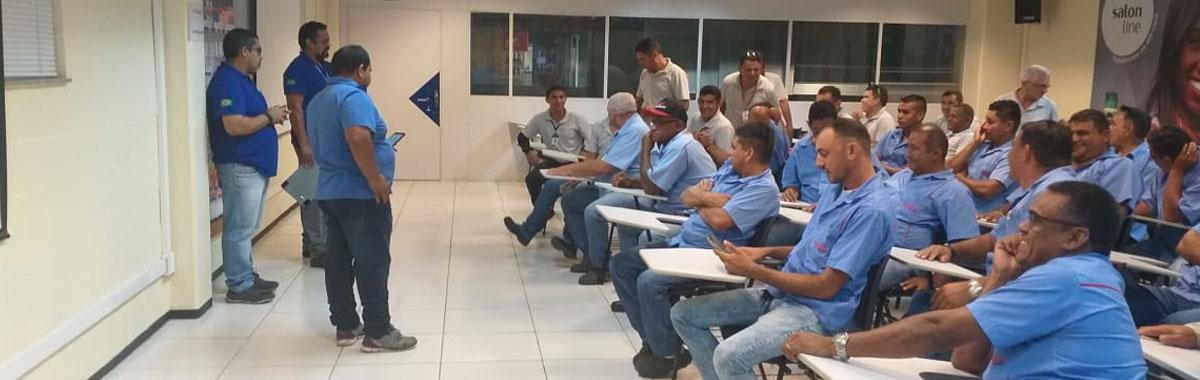 Negociação do ACT dos trabalhadores da Ibiapina