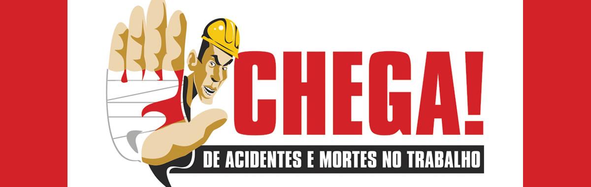 28 de Abril - Dia Internacional em Mem�ria �s V�timas de Acidentes e Doen�as Relacionadas ao Trabalho