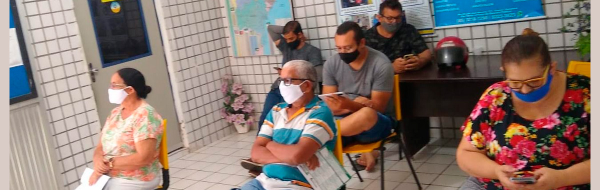 SINDICAM-CE oferece atendimento médico em sua sede